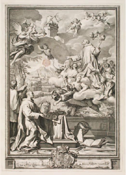 Giuseppe Camerata (grab.)  y Gabriele Mattei (dib.)